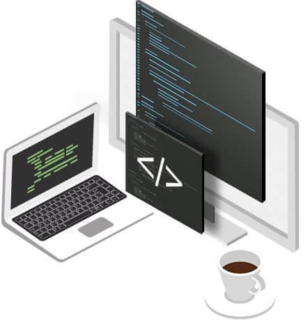 Coding & Development